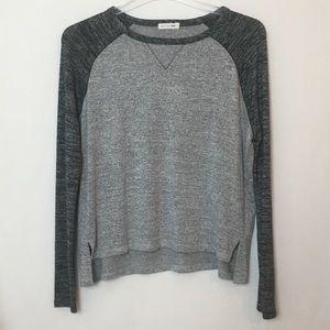 rag & bone Tops - Rag & Bone Camden Raglan sweater tee